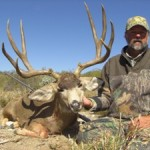 hunting guides,hunting outfitters,mule deer hunts,whitetail hunting