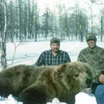 brown bear hunts,hunting brown bear,hunting guides,hunting outfitters