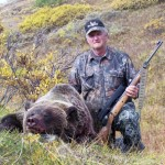 hunting grizzly bear,grizzly bear hunts,hunting guides,hunting outfitters