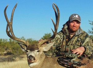 hunting guides, hunting outfitters