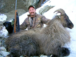 hunting guides,hunting outfitters,tahr hunting,new zealand