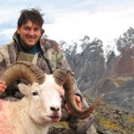dall sheep hunting,bighorn sheep hunting,hunting guides,hunting outfitters
